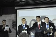 Школьник из Марий Эл стал победителем Всероссийского IT-конкурса