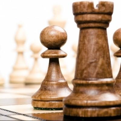 Открытое первенство по стоклеточным шашкам