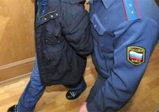 В Марий Эл возбуждено уголовное дело по факту нападения на сотрудника полиции