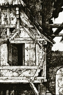 Царевококшайская старина постер
