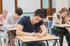 Выпускники проверят свои знания по истории и информатике
