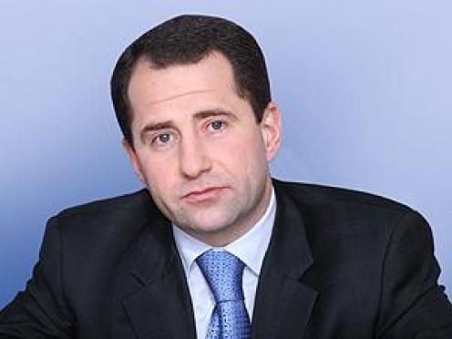 Михаил Бабич вручил государственные награды жителям Приволжья