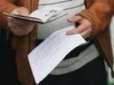 Йошкаролинец вел коммерческую деятельность по поддельному паспорту