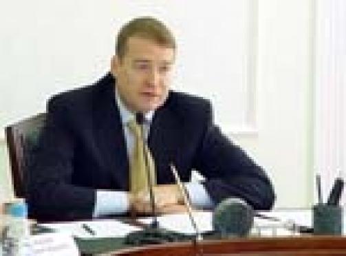 Правительство Марий Эл готовится к принятию республиканского бюджета на 2008 год