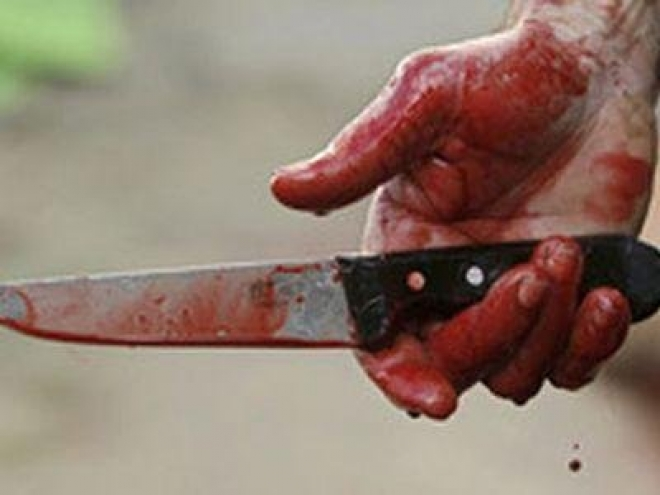 В Йошкар-Оле обнаружен труп мужчины с ножевыми ранениями