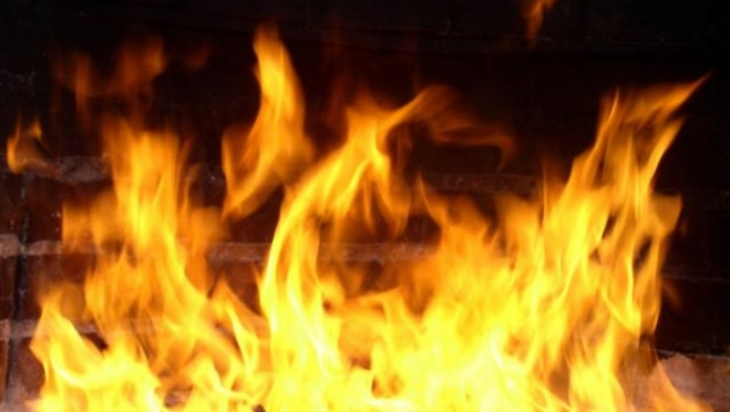 Два человека погибли в результате пожара в Люльпанах