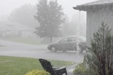 Дожди и холода в Марий Эл продлятся до следующей недели