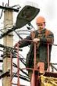 Работа социальных и культурных объектов в п.Юрино (Марий Эл) будет парализована  на один день