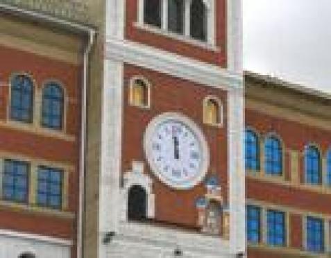 Национальная художественная галерея (Марий Эл) гарантирует безопасность экспонатов из Эрмитажа