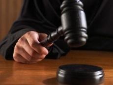 Рецидивиста, оскорбившего женщину-судью, ожидает еще один приговор