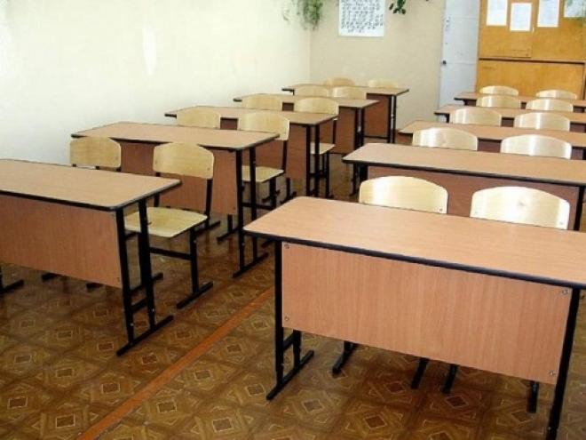 Учащиеся школы-интерната в Козьмодемьянске встретят новый учебный год в обновленном здании