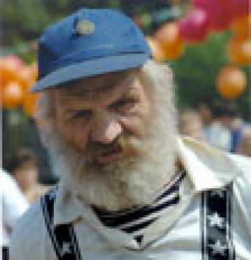 Международный день пожилых людей в Йошкар-Оле (Марий Эл) начнется на день раньше срока