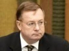 В Марий Эл с рабочим визитом прибыл председатель Счетной палаты РФ