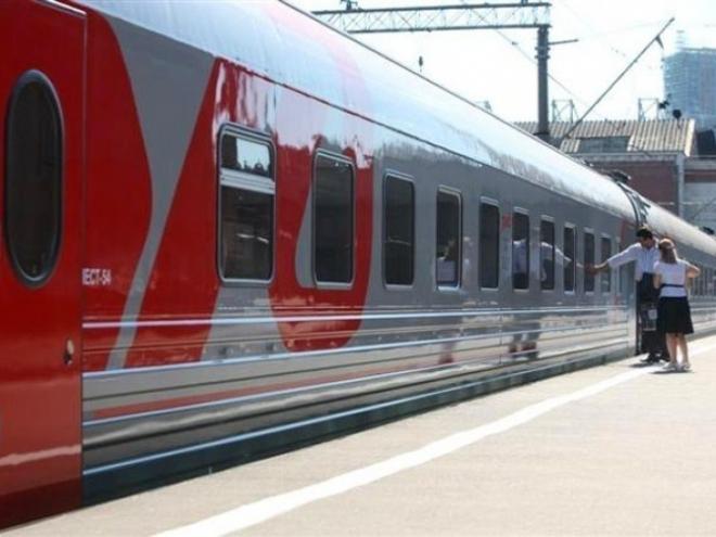 РЖД распродает билеты на московское направление из Чебоксар