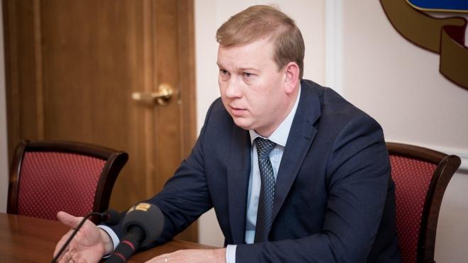 Экс-мэр Йошкар-Олы останется под стражей до октября
