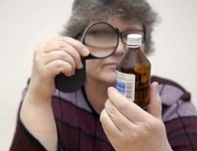 Фальсификаторов лекарственных препаратов предлагают сажать пожизненно