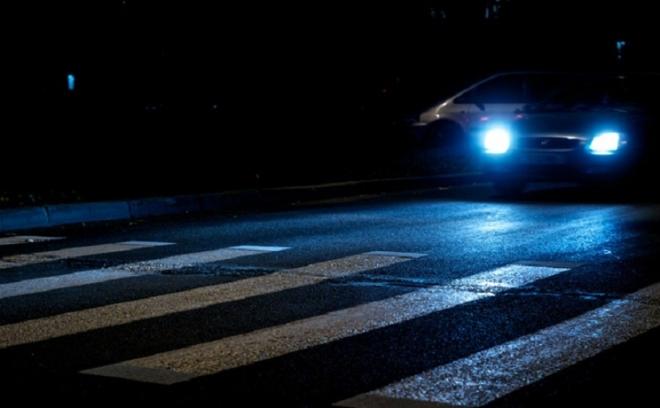 В Марий Эл водитель ВАЗ-2114 наехал на юного пешехода