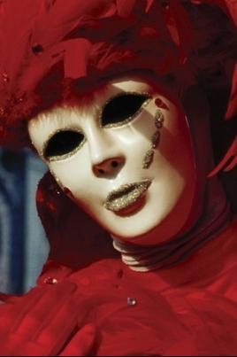 Венецианский карнавал постер