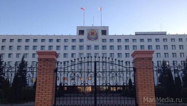 Место министра финансов республики стало вакантным