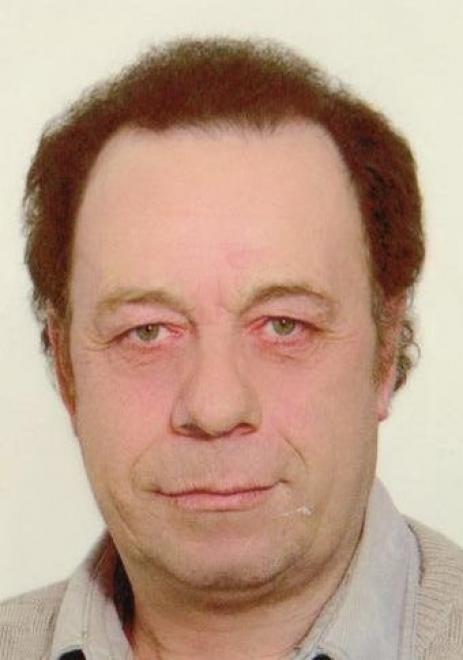 Йошкар-олинская полиция ведёт поиск пропавшего пенсионера