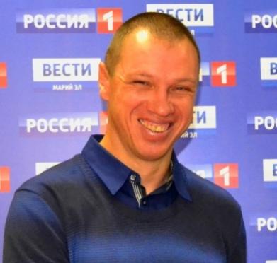 Уроженец Йошкар-Олы сыграет на футбольном турнире «Кубок Легенд»
