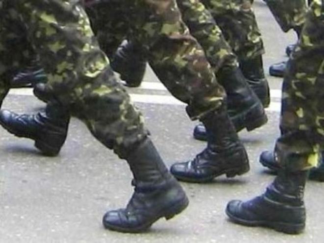 Призывная кампания в Марий Эл проходит в штатном режиме
