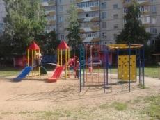 Дворы в Йошкар-Оле приведут в порядок за 27 миллионов рублей