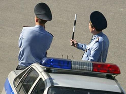 На краже радар-детектора попались сразу два правонарушителя — вор и пьяный водитель