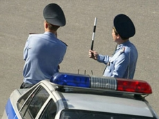 В Марий Эл на пешеходных переходах дежурят инспекторы ГИБДД