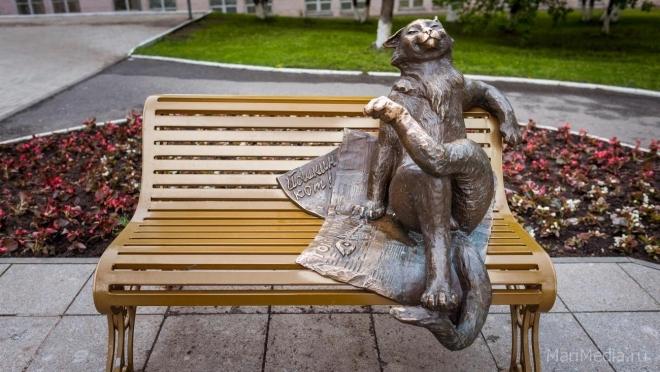 «Йошкин кот» появится в Симферополе