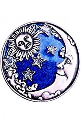 Славянское звездословие в Мире Прави (Богов) постер