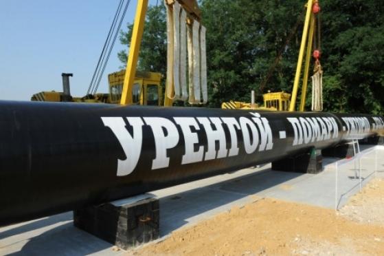 Магистральный газопровод, проходящий по Марий Эл, взорвался на Украине