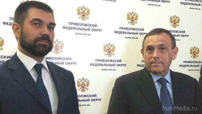 В Марий Эл назначен новый главный федеральный инспектор