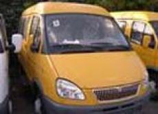 Во все йошкар-олинские маршрутные такси теперь можно входить и без денег