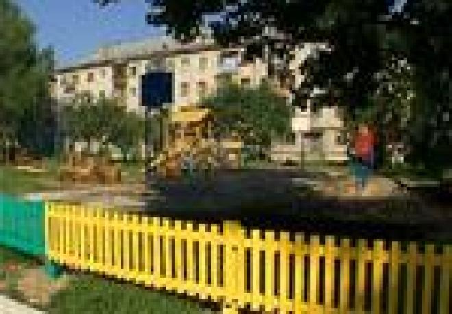 Йошкар-олинские дома и дворы выставили на показ