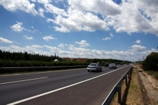 На автомобильных трассах Марий Эл поменяют дорожные знаки