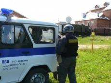Спецслужбы Марий Эл предотвратили условную угрозу теракта