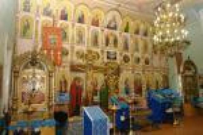 Православные верующие Марий Эл готовятся к главному празднику осени