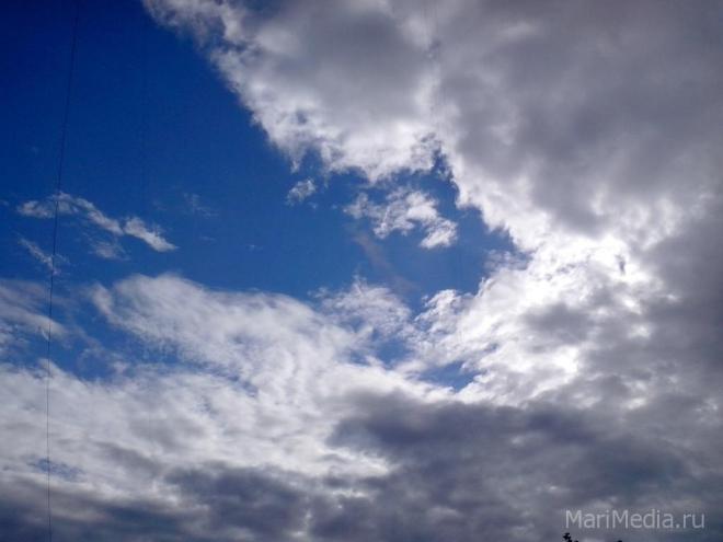 Погода вмешалась в оптимистичные прогнозы синоптиков