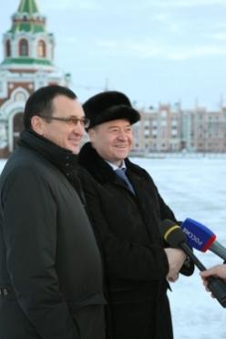 Министр сельского хозяйства России по достоинству оценил инвестиционные проекты региона
