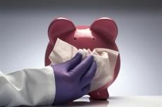 В Марий Эл 26 человек заболели «свиным» гриппом