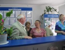 Майские праздники сместили графики пенсионных выплат в Марий Эл