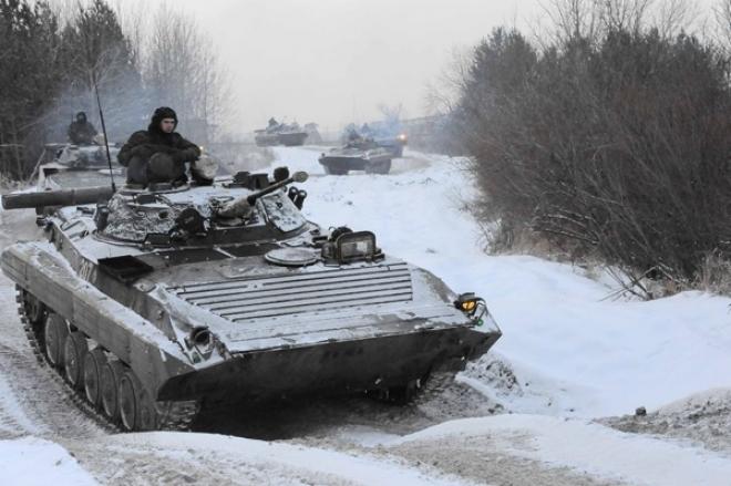Владимир Путин подписал указ о призыве россиян, пребывающих в запасе, на военные сборы