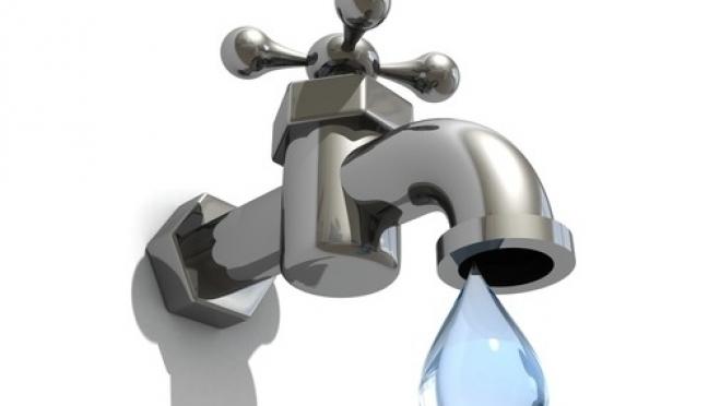 В микрорайоне Мирный запланировано отключение холодной воды