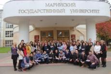 Слушатели Малой академии госуправления в Марий Эл приступили к учебе
