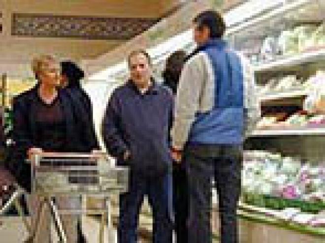 Рыночный рост цен на товары в Марий Эл перешагнул 3% рубеж