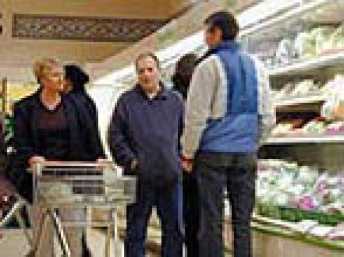 В Марий Эл дорожают продукты питания