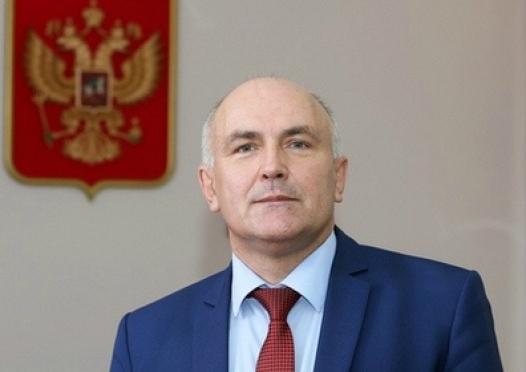 Город Волжск снова остался без мэра