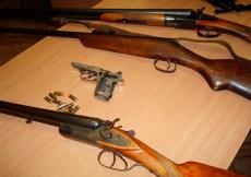 Жители Марий Эл выручили за оружие 34 000 рублей