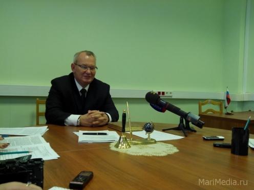 Минздрав Марий Эл планирует приобрести 13 карет «скорой помощи»
